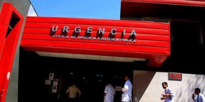 Fiscales visitaron a Nabila Rifo en la ex Posta Central: aún no puede declarar