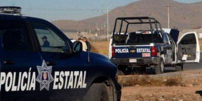 Hallan en México restos humanos de cinco personas esparcidos cerca de carretera