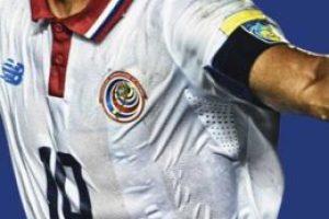 Bryan Ruiz (Costa Rica/Sporting de Lisboa) Foto:ca2016.com. Imagen Por: