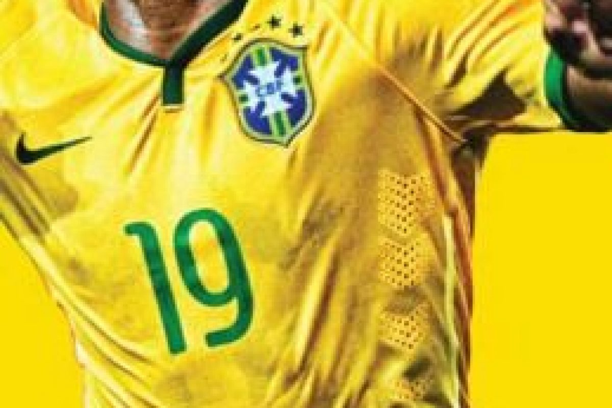 Willian (Brasil/Chelsea) Foto:ca2016.com. Imagen Por: