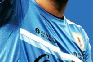 Luis Suárez (Uruguay/Barcelona). Imagen Por:
