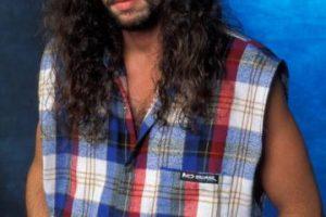 Con Megadeth, Nick Menza grabó cuatro de los más importantes álbums de la banda. Foto:Getty Images. Imagen Por: