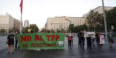 Canciller Muñoz afirma que el TPP es beneficioso para la economía