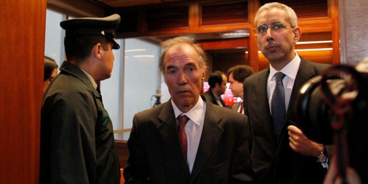 Caso Corpesca: fiscales piden prisión preventiva para senador Orpis