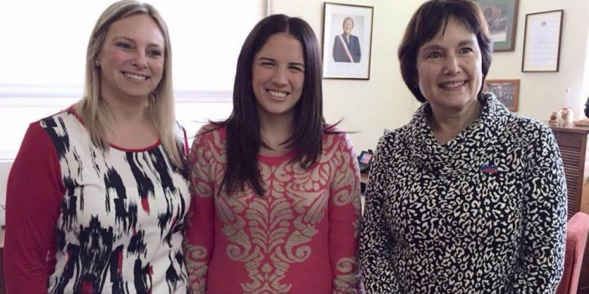 Magallanes: oncóloga mexicana ya está en Chile y mañana viajaría a conocer Punta Arenas