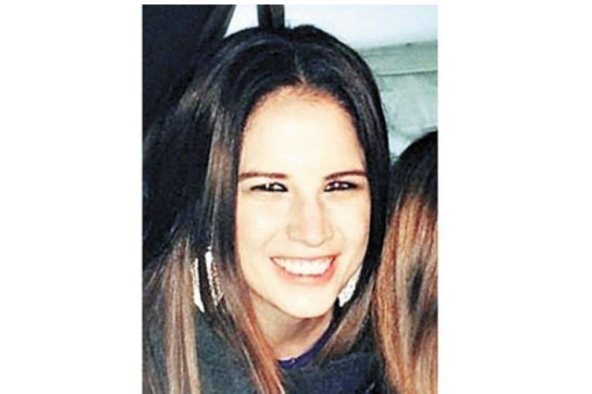 La Dra. Carranza Foto:Reproducción. Imagen Por: