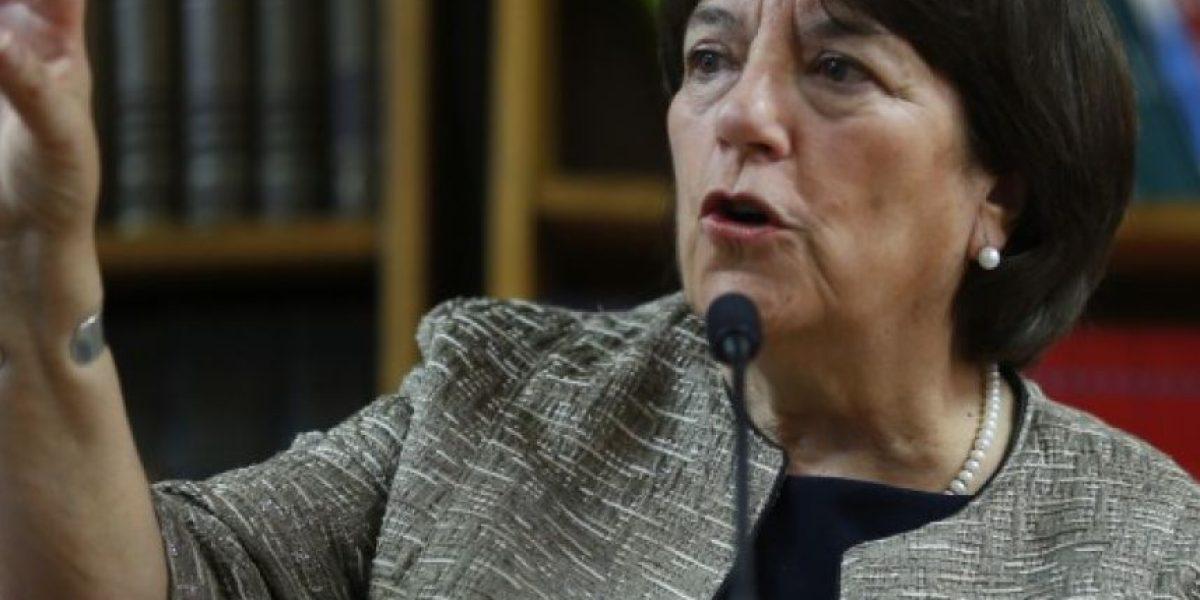 Tras salida de RD: ministra Delpiano nombra a jefe interino de División de Educación General