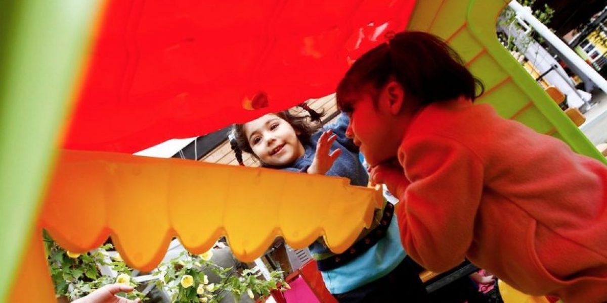 Fundación San Carlos de Maipo Propone 22 Medidas para la Infancia