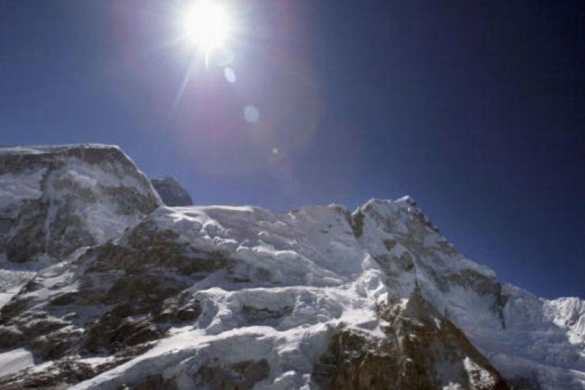 Himalaya Foto:Getty Imaes. Imagen Por: