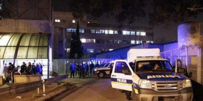 Argentina asesina de 30 puñaladas a chileno porque el