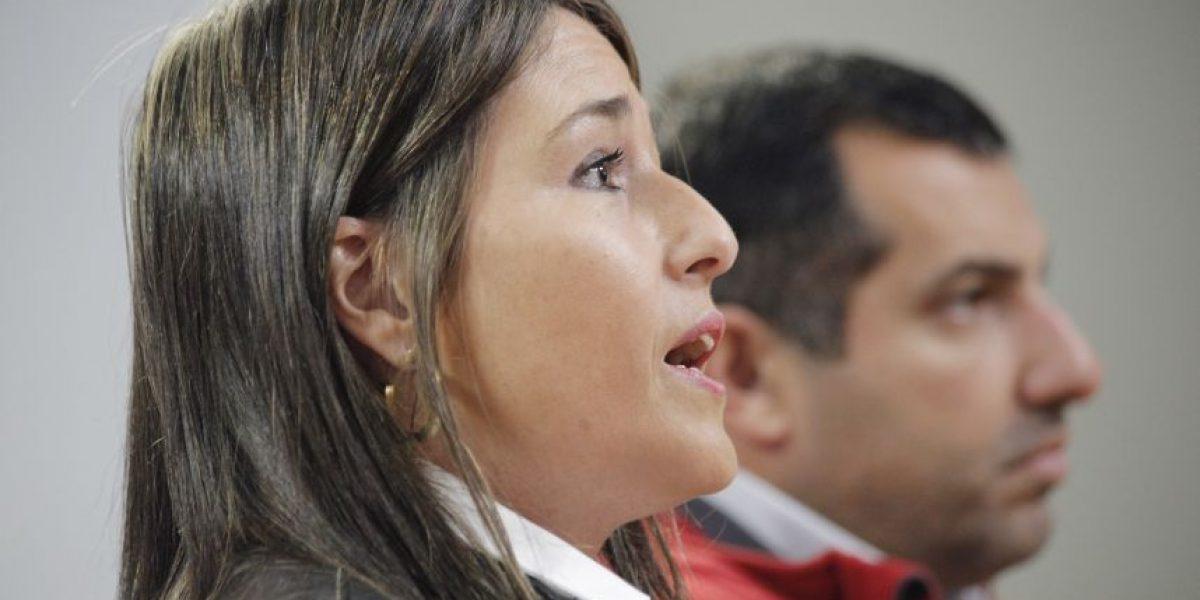 Delincuentes ingresan a casa de diputada Claudia Nogueira en Lo Barnechea