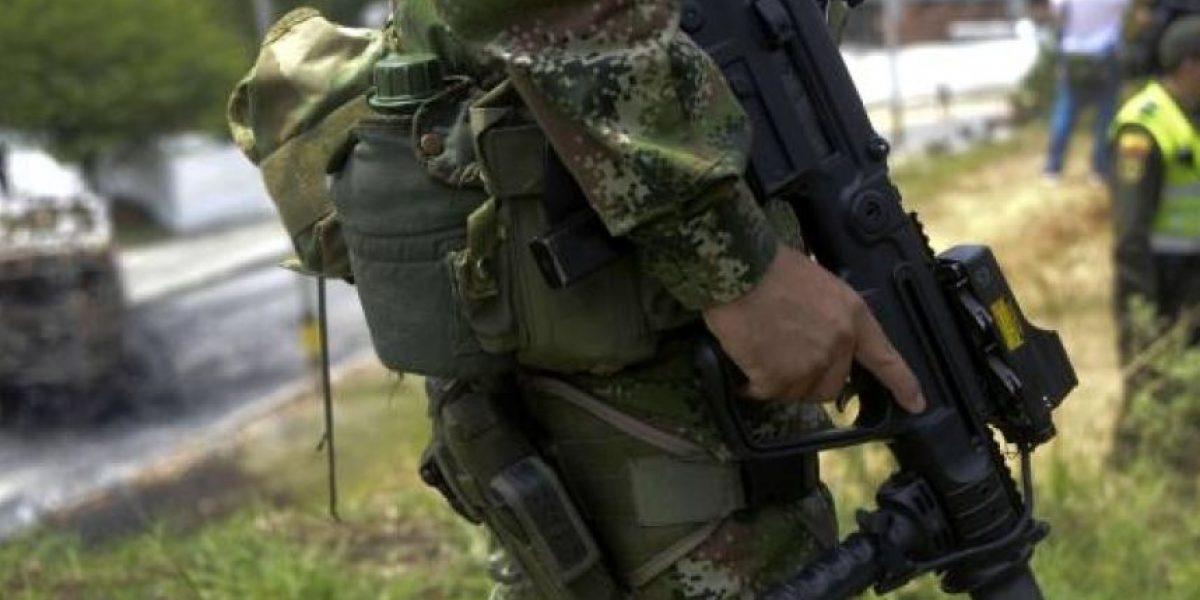 Canal colombiano denuncia el posible secuestro de dos de sus periodistas