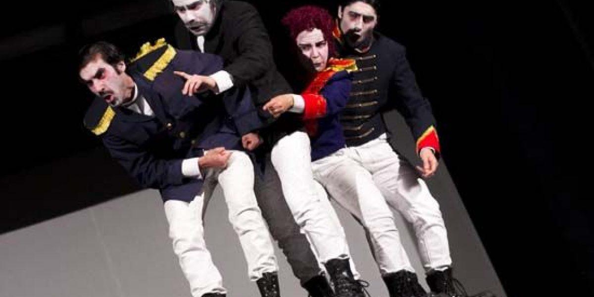 Hijo de Juan Falcón debuta como director de teatro