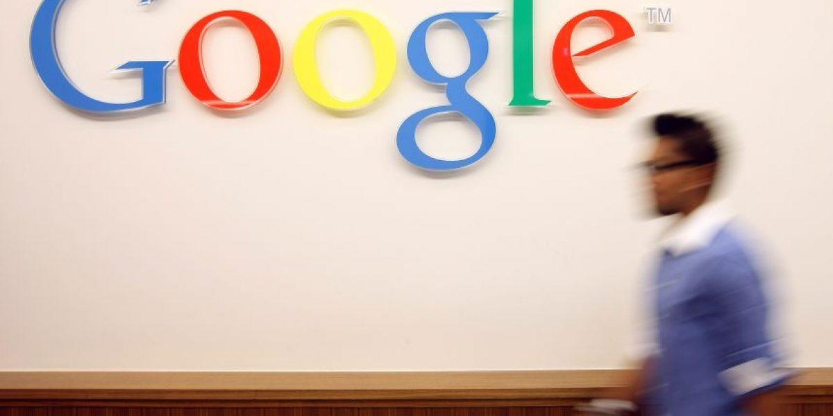 Registran oficinas de Google en París en investigación por fraude fiscal