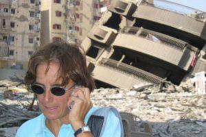 Hernández Mora posee un estilo incisivo en sus columnas de opinión Foto:saludhernandezmora.com. Imagen Por: