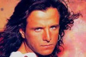 El actor falleció en noviembre de 2003 a los 41 años debido a un infarto Foto:Televisa. Imagen Por: