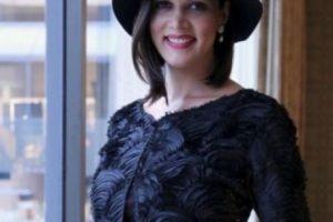 La actriz y su esposo fueron asesinados a balazos Foto:Vía instagram.com/monicaspear/. Imagen Por: