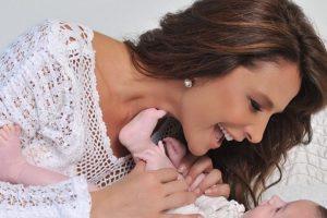 Lorena Rojas falleció en febrero de este año Foto:instagram.com/lorena_rojas/. Imagen Por: