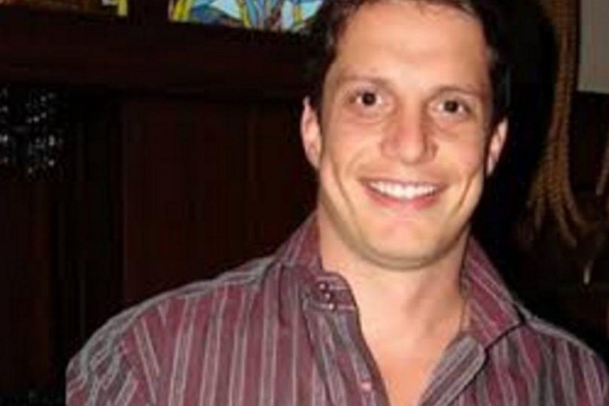 Fue asesinado cuando tenía 33 años, después de que lo intentaron asaltar al salir de un banco Foto:Tumbrl. Imagen Por: