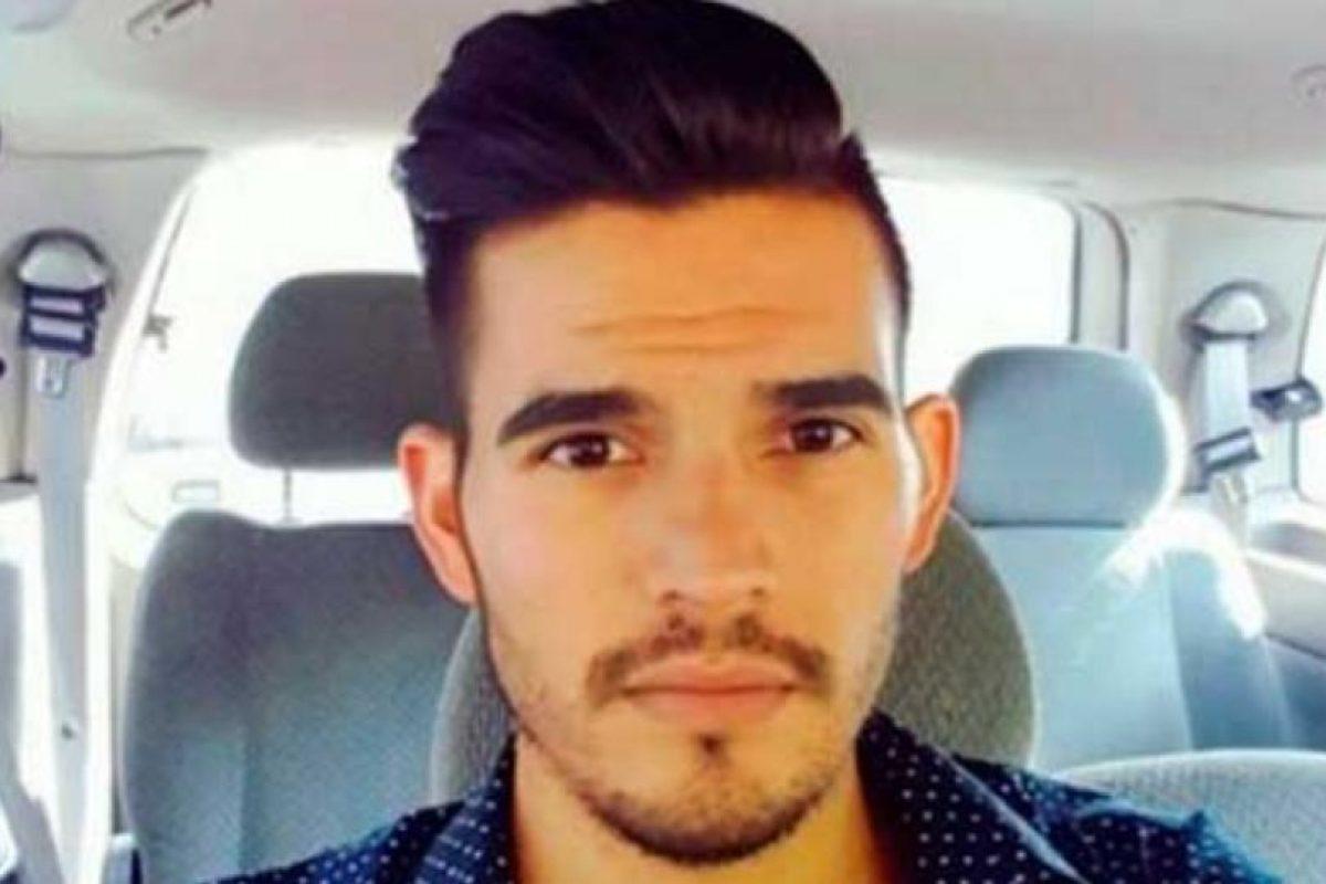 Murió en la Ciudad de México Foto:Vía Twitter. Imagen Por: