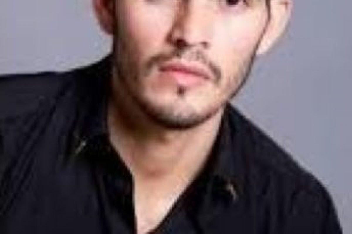 Era actor de la televisora TV Azteca Foto:Vía Twitter. Imagen Por:
