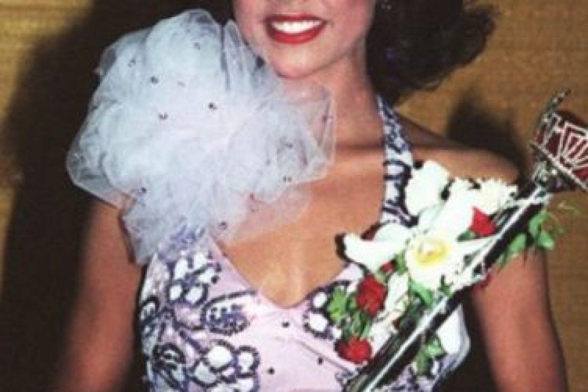 """Vanessa Williams fue """"Miss Estados Unidos"""" en 1984, pero le quitaron la corona por posar desnuda. Foto:vía Getty Images. Imagen Por:"""