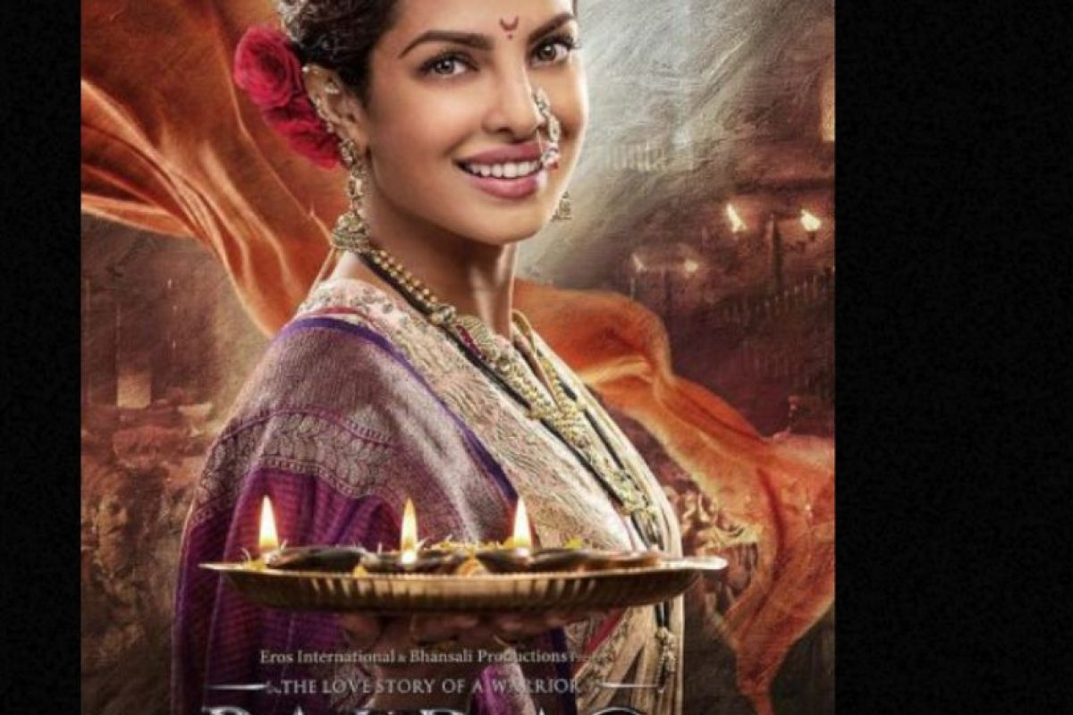Con su inteligencia pasó a Bollywood y luego a Hollywood. Foto:vía Twitter. Imagen Por: