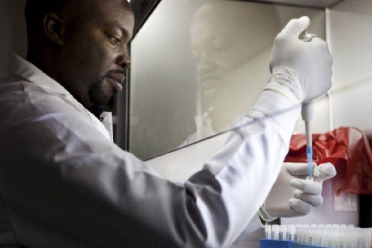 Es la causa de más del 22% de las muertes mundiales por cáncer y 71% por cáncer de pulmón. Foto:Getty Images. Imagen Por: