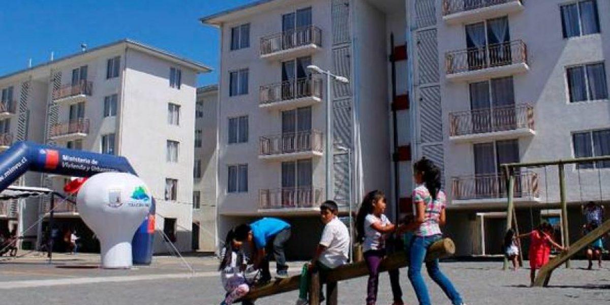 Gobierno anuncia la construcción de más de 25 mil hogares