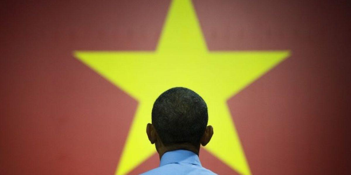 Obama llega a Japón para la cumbre del G7 y una visita a Hiroshima