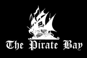 """The Pirate Bay"" funciona a pesar de los derechos de autor. Foto: The Pirate Bay. Imagen Por:"