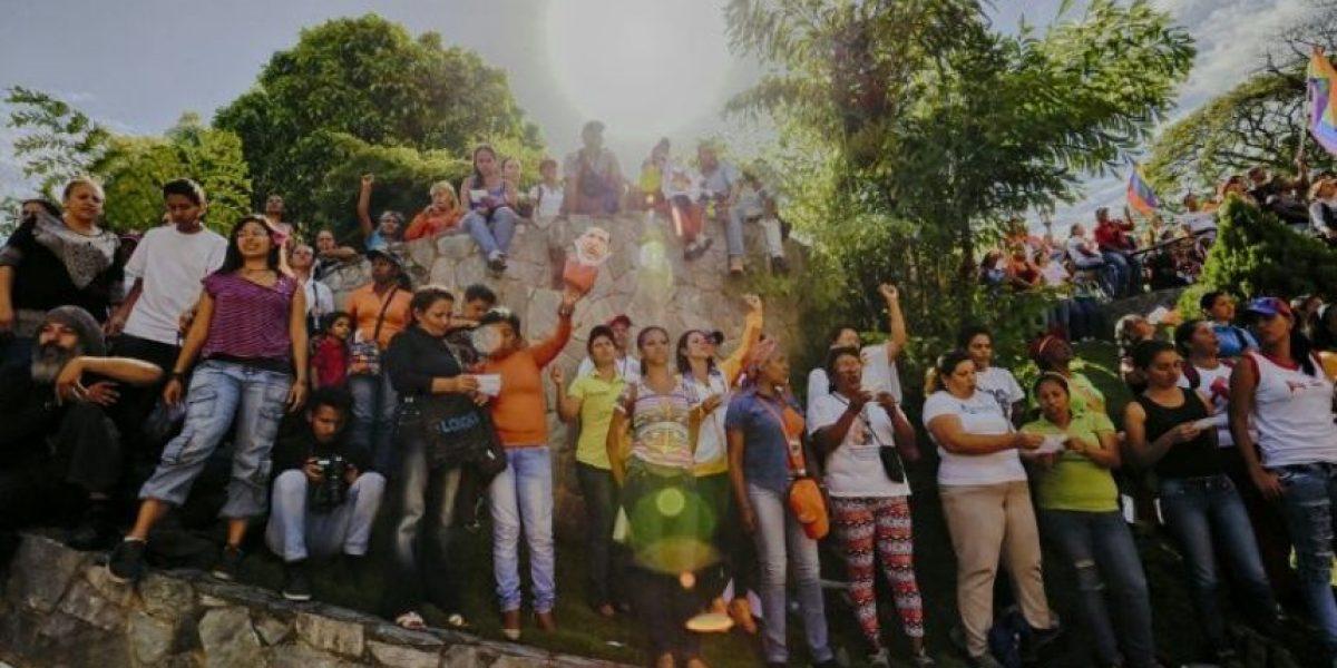 Nuevas movilizaciones de la oposición en apoyo del revocatorio