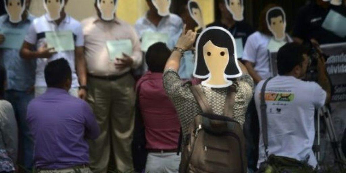 Varios periodistas desaparecidos en zona de influencia guerrillera en Colombia