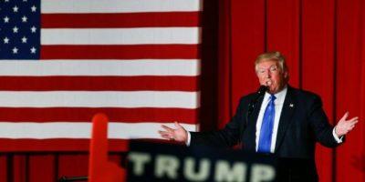Trump gana la primaria en Washington y avanza hacia la nominación