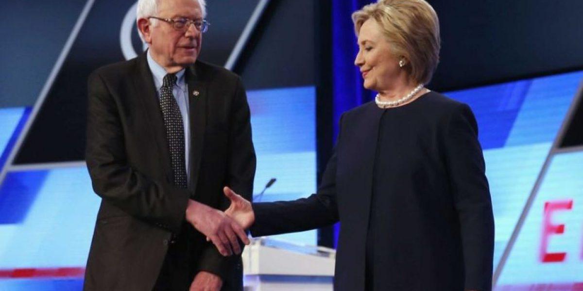 Sanders pide recuento de votos en Kentucky tras estrecha derrota ante Clinton