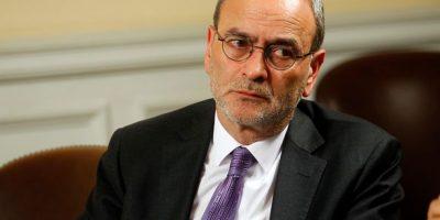 Saffirio renuncia a la DC criticando al partido: