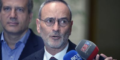 Diputado Saffirio renunciará a la Democracia Cristiana: partido se ha
