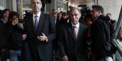 Caso Corpesca: jueza posterga para mañana decisión sobre prisión preventiva del senador Orpis