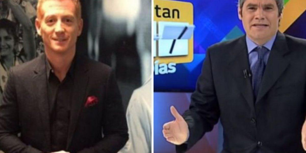 Martín Liberman anuncia por Twitter acciones legales contra Guarello tras nuevo round