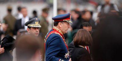 Fraude en el Ejército: general (r) Fuente-Alba declara ante la Fiscalía