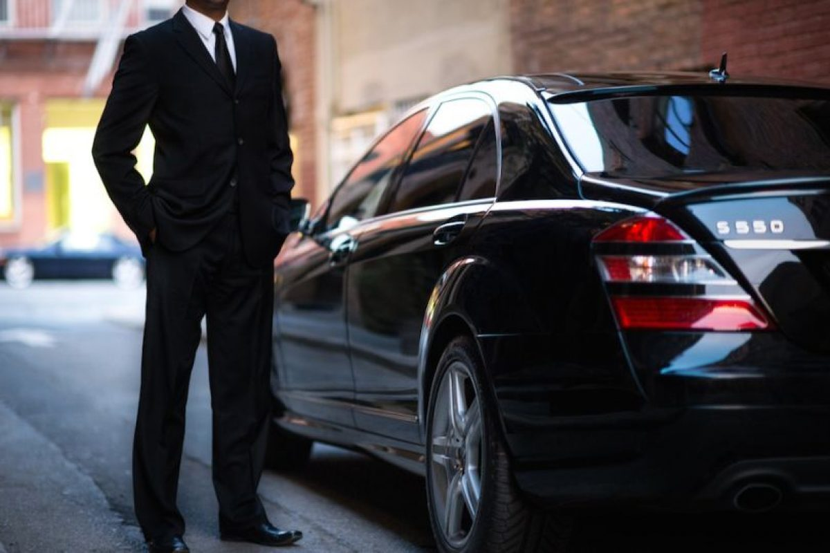 1- Porque tecnologías como Uber les facilitan encontrar el servicio que quieren. Foto:Uber. Imagen Por: