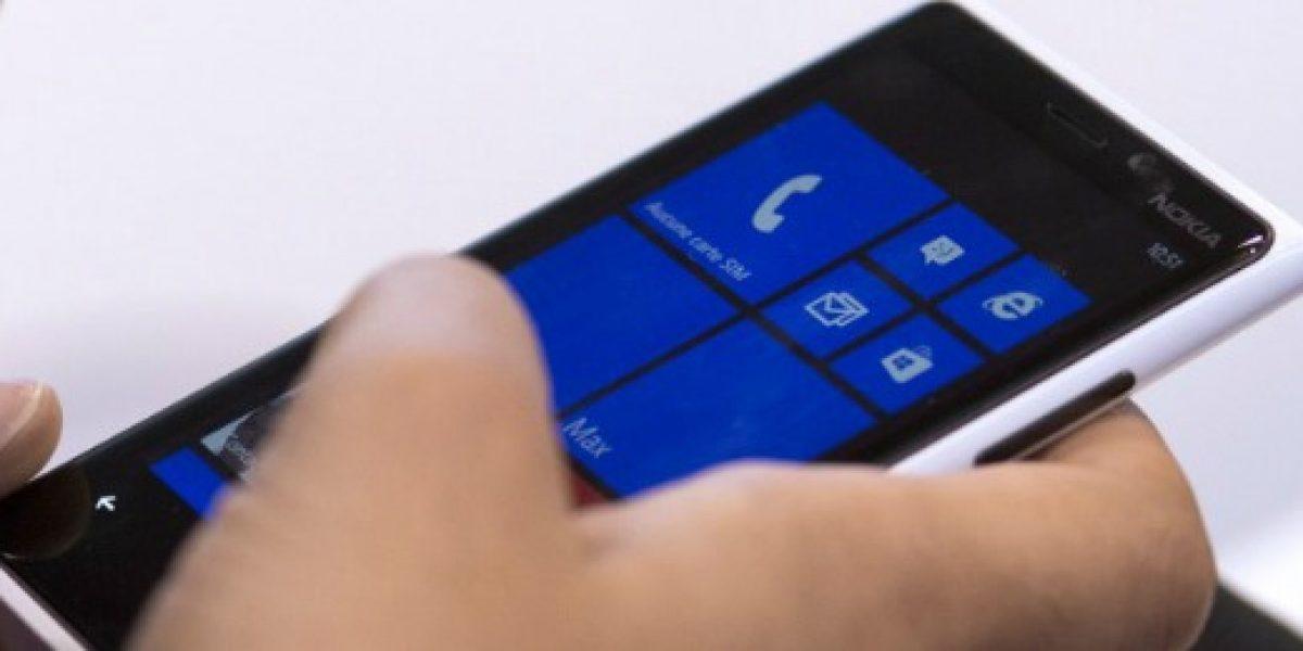 Microsoft reestructura su negocio de smartphones y anuncia más de mil despidos