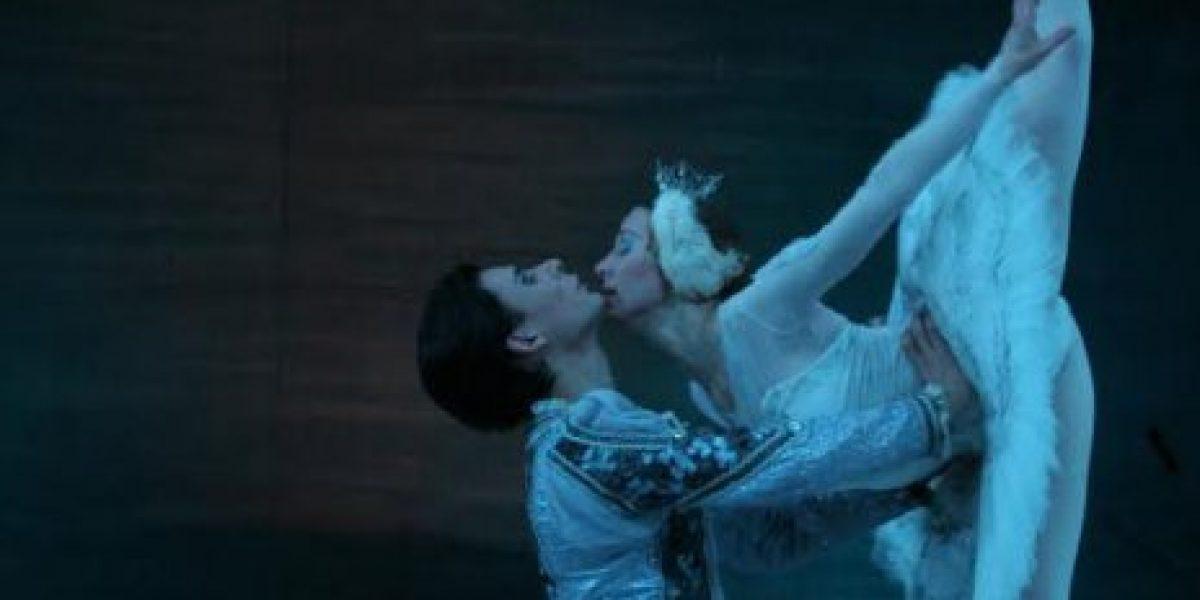 Ballet Nacional de Rusia trae a Chile
