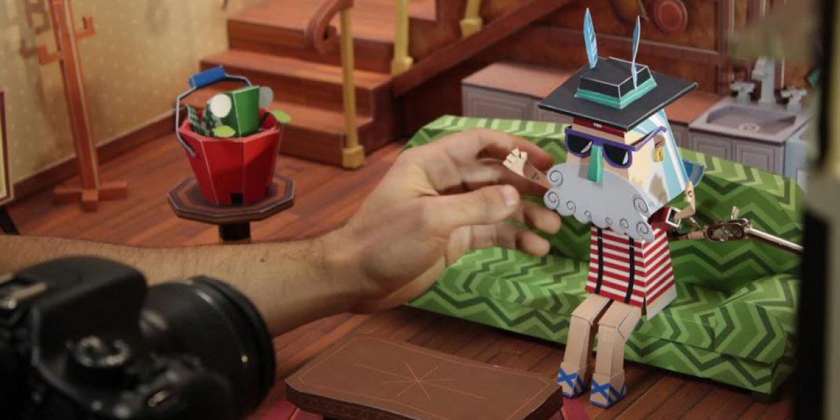 Serie de TVN gana premio en importante festival de televisión infantil
