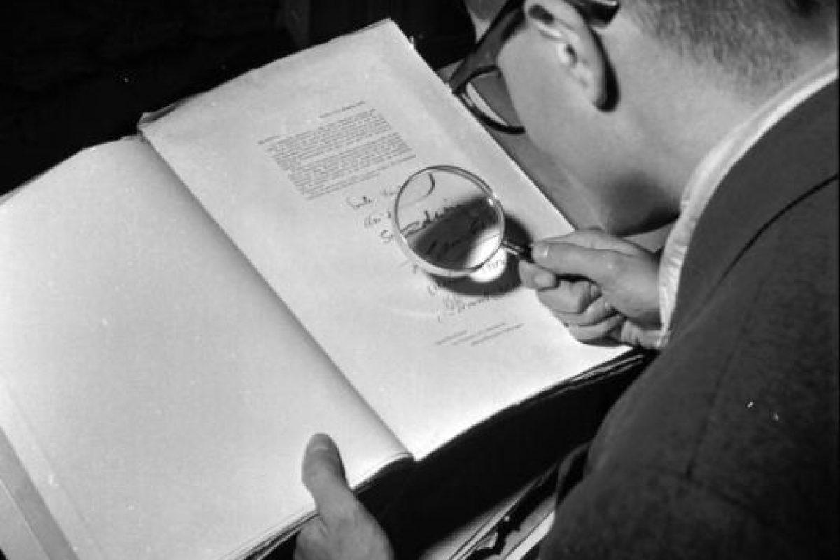 De acuerdo a la UNESCO, América Latina y el Caribe logró que el 98% de la población joven alcance niveles básicos de alfabetización Foto:Getty Images. Imagen Por: