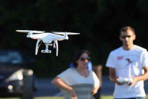 Los primeros drones fueron creados luego de la Primera Guerra Mundial. Foto:Getty Images. Imagen Por: