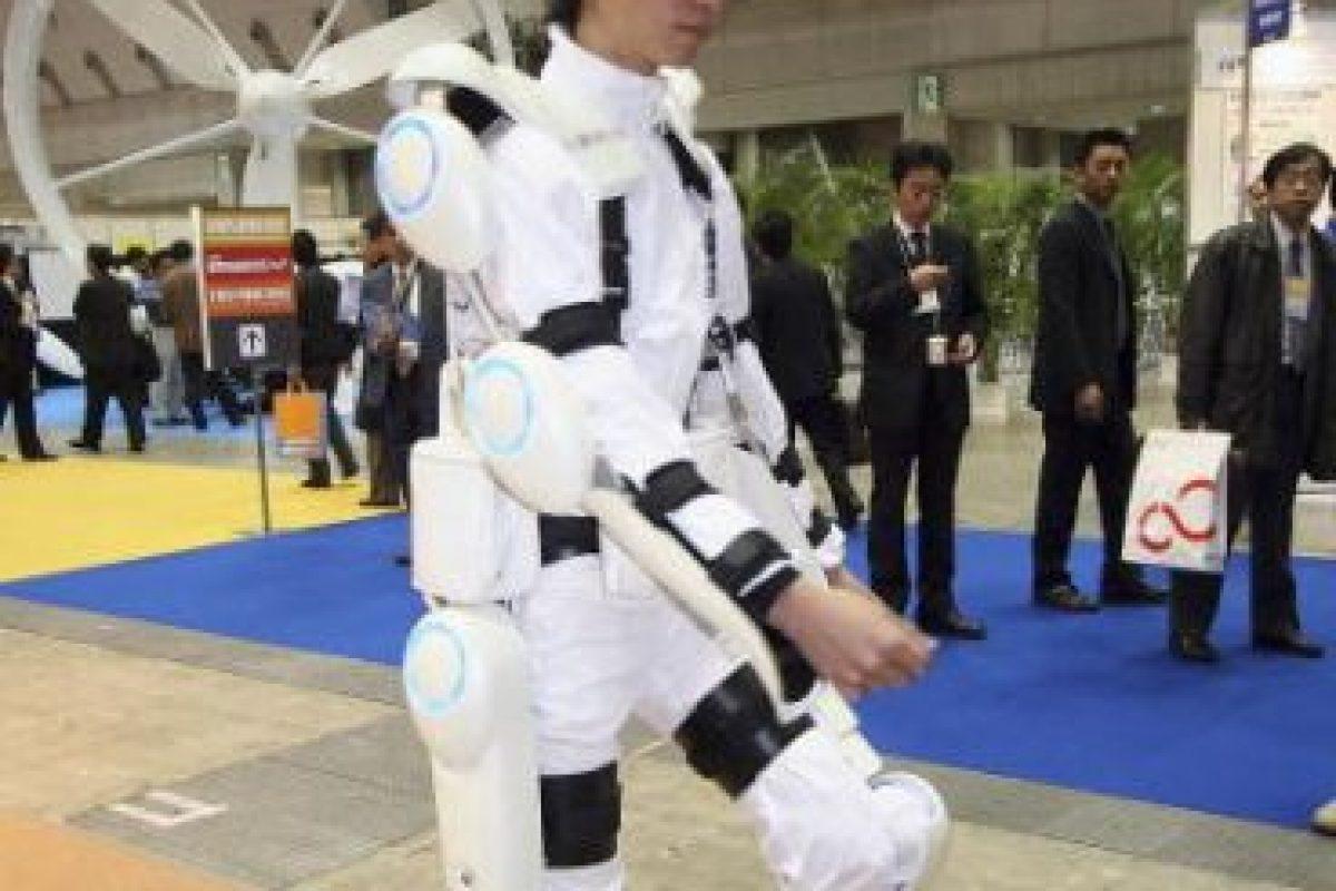 Tiene que ser fabricados con materiales ligeros, que permitan la movilidad Foto: Getty Images. Imagen Por: