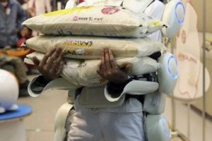 Información: Exoesqueleto.com.es Foto:Getty Images. Imagen Por: