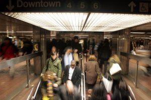 """El blog """"Hotel Nights"""" recomienda viajar entre semana, ya que el flujo de pasajeros es menor y los precios de los boletos pueden ser más baratos. Foto:Getty Images. Imagen Por:"""