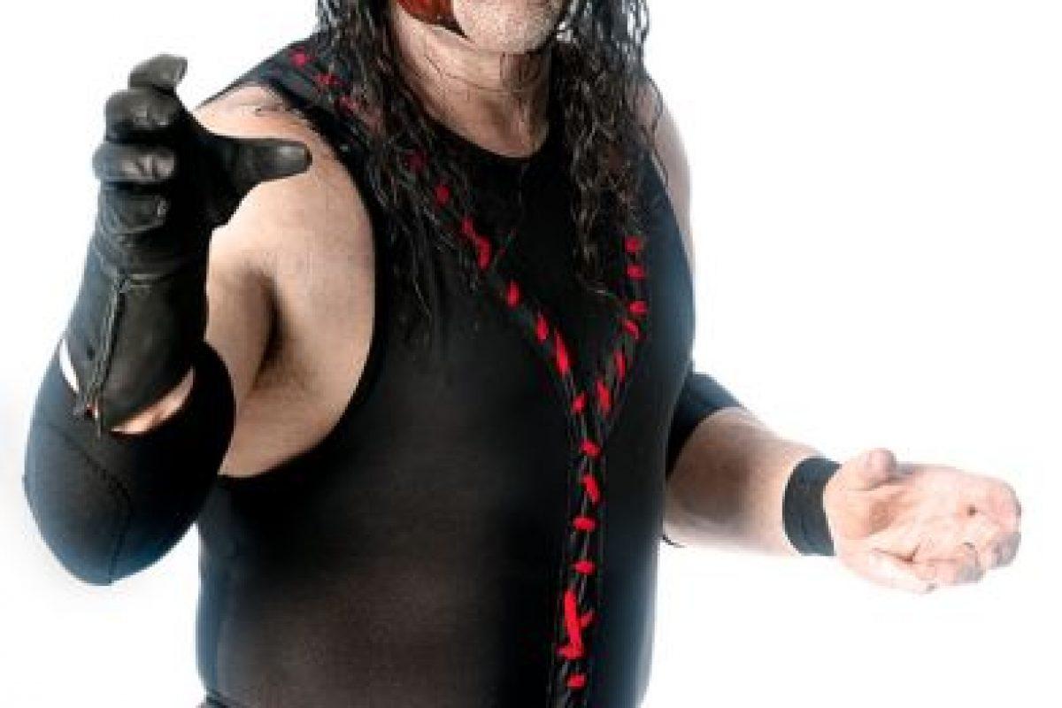 """El """"Demonio Rojo"""" podría retirarse de la lucha libre en 2018 Foto:WWE. Imagen Por:"""